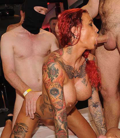 Sex orgy party video clips
